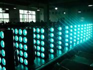 Led Wash Pixel Matrix Led Beam Light DMX Stage Blinder 5x5 25pc 10w RGBW